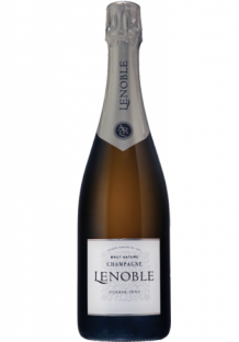 Champagne - Lenoble 'Dosage Zero' Brut Nature