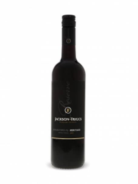 Jackson-Triggs Estate Reserve Meritage Black Label 2016 VQA - Niagara Estate