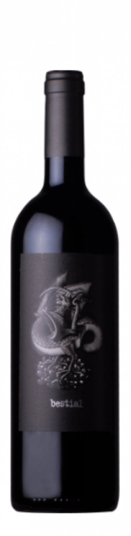 Maal Wines Bestial Malbec 2015 – VISTAFLORES SINGLE VINEYARD