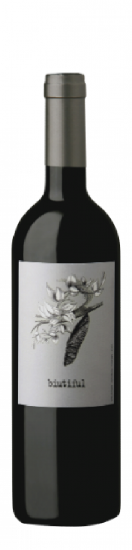 Maal Wines Biutiful Malbec 2017 – Altamira Single Vineyard